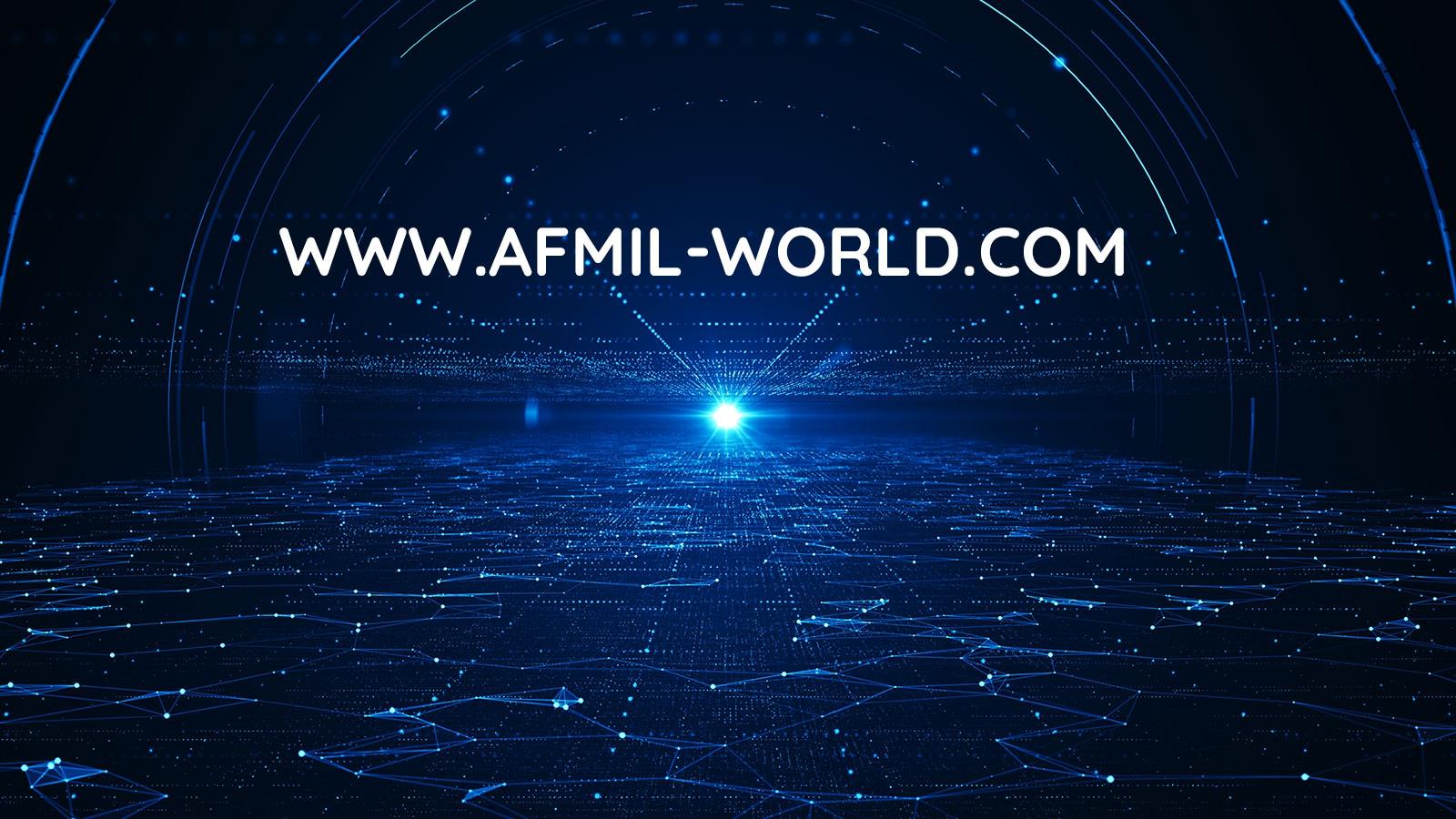 Hébergement Web + Nom de Domaine AFMIL