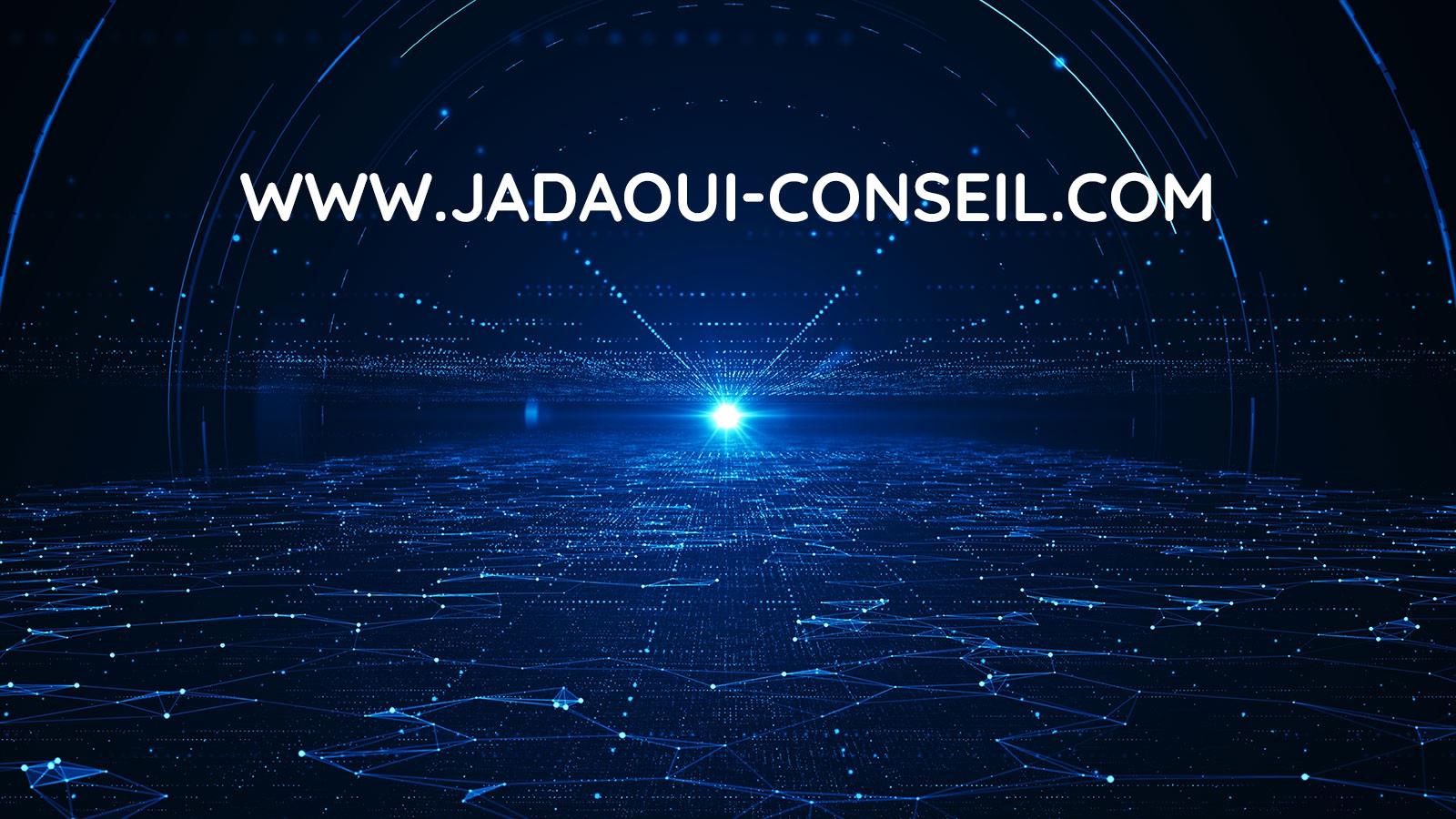 Hébergement Professionnel et nom de domaine Jadaoui Conseil