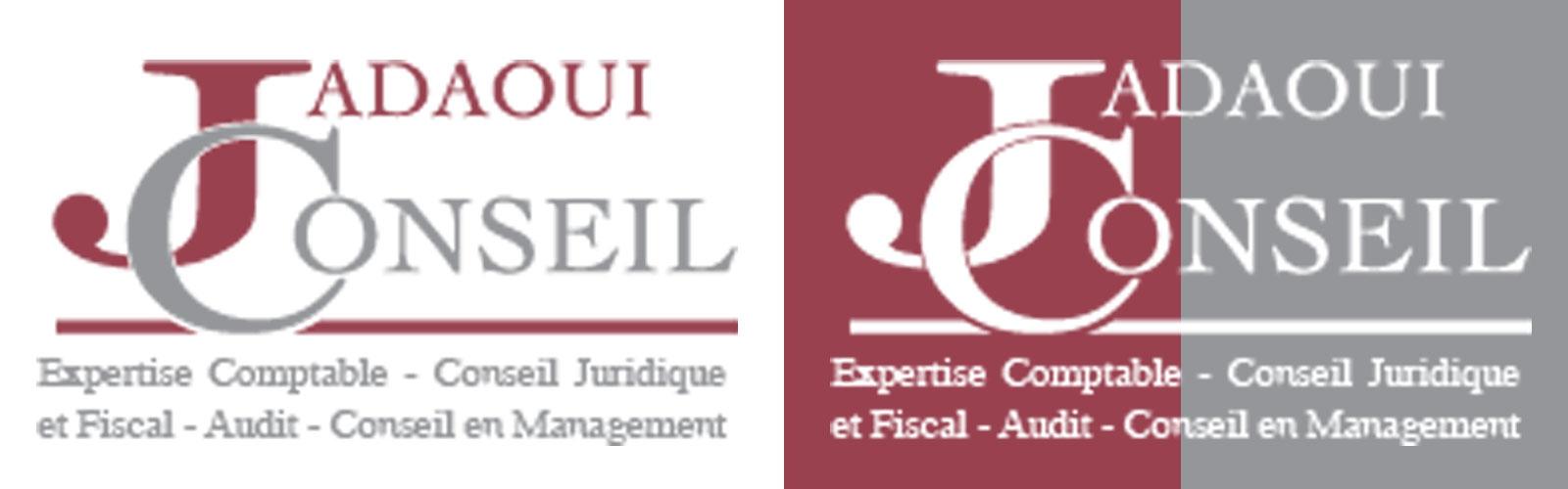 Création de Logo Jadaoui Conseil