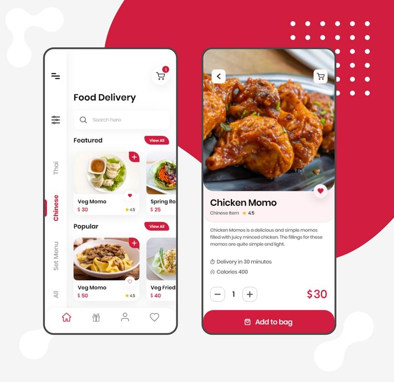 Création des applications iOS Casablanca